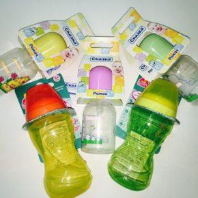 50 бутылочек в год необходимы малышам, лежащим в больницах!