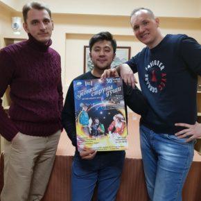 Солисты Красноярского музыкального театра решили помочь детям-сиротам