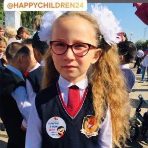 Итоги благотворительной акции «Дети вместо цветов»