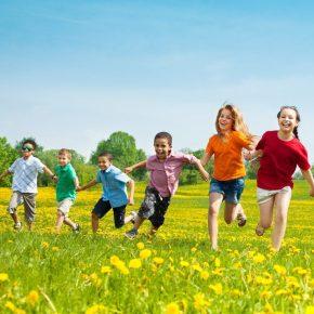 Какие мероприятия будут проходить в День защиты детей?